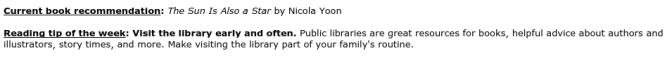 My current email signature.