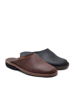 Skråmträsk - Slippers