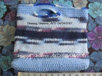 14a Blues Market Bag