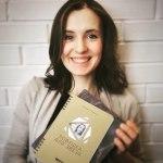 Когда авторы встречаются с блокнотами | Домашнее издательство Skrebeyko
