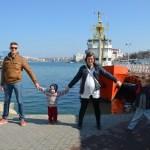 Сломанные лодки   Домашнее издательство Skrebeyko