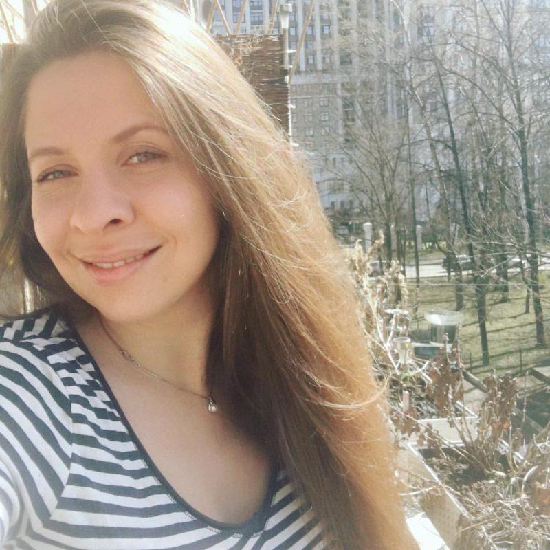 Мария Несмеева | Домашнее издательство Skrebeyko