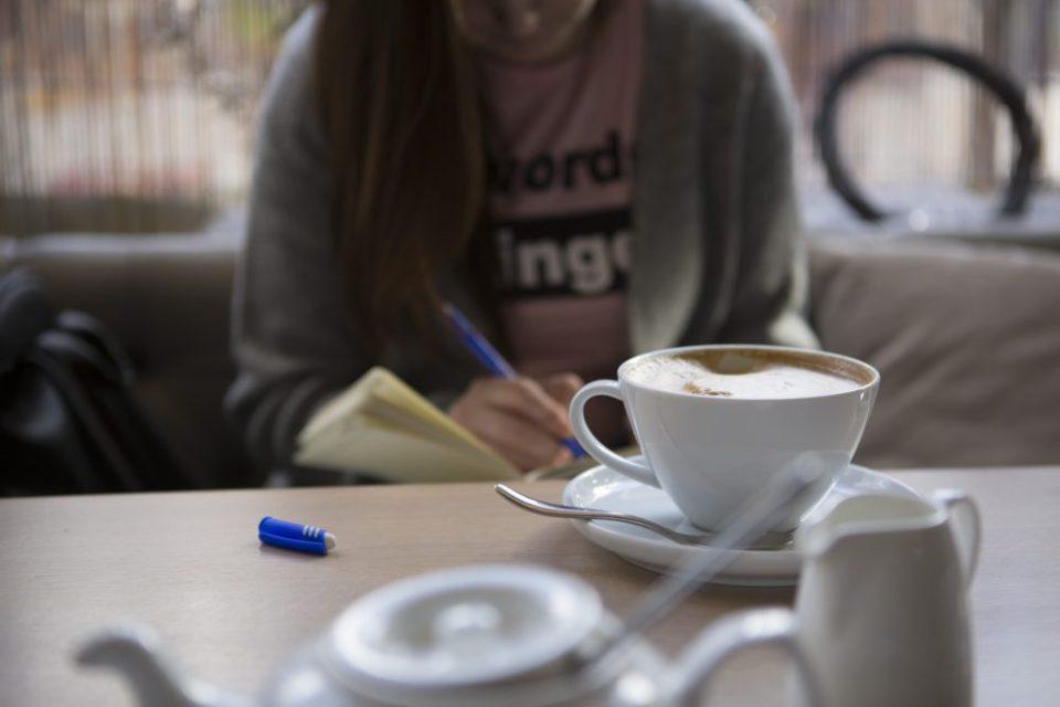 Правда о завтраках с Tesoro notes | Домашнее издательство Skrebeyko