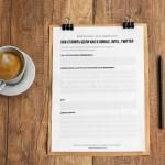 Как ставят цели в Google, Intel и Twitter | Домашнее издательство Skrebeyko