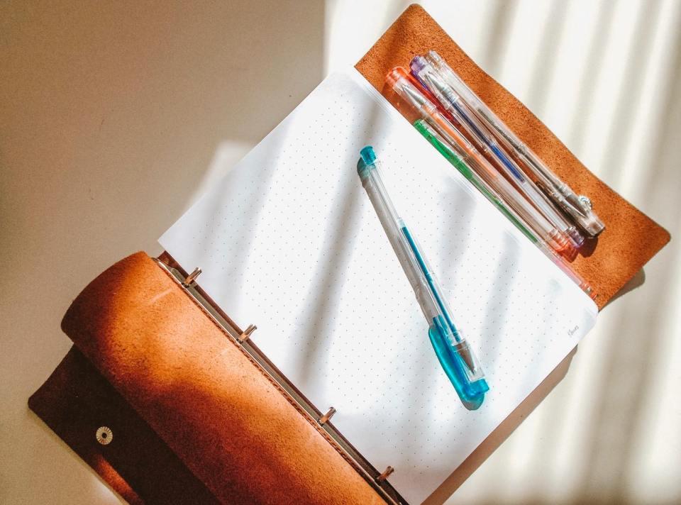 Как перестать планировать и начать делать? | Домашнее издательство Skrebeyko