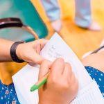 Доказано — письмо от руки полезно для мозга