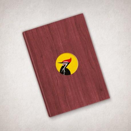 SHAREWOOD-Cuckoo-Red