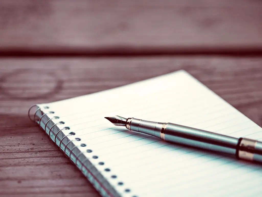 En ny bok lar dig skriva sjalv
