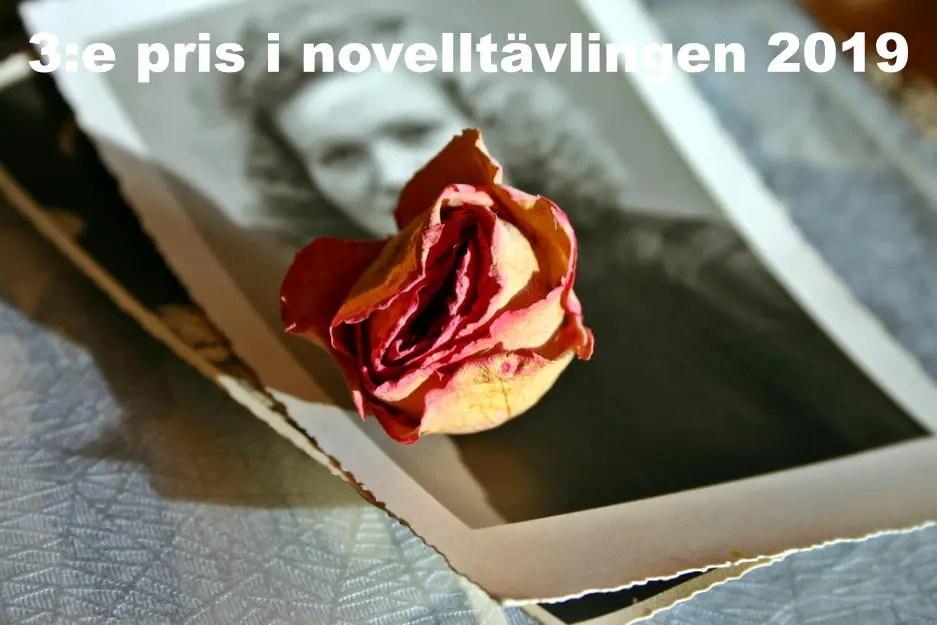 Tiden – 3:a i novelltävlingen 2019