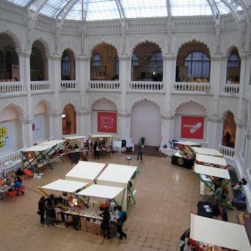 Bohemia Design Market Budapest 2015
