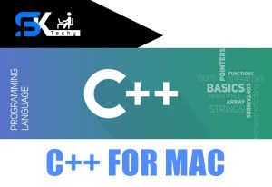 C++ for Mac [ How to Write C++ on Mac 2019 ] C++ Compiler