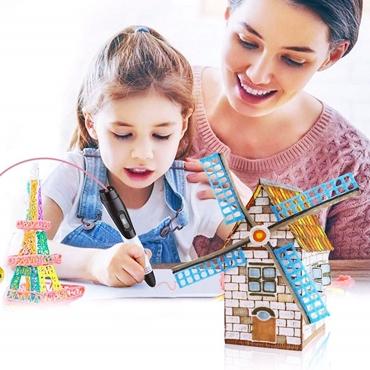 Best 3D Pen for Kids 2021 - Reviews & Buyer's Guide