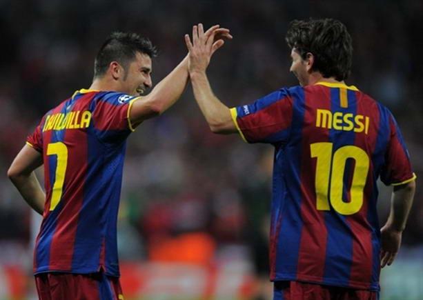Эйбар – Барселона. Ла Лига смотреть 22 января 2017