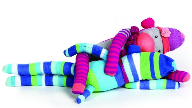 плюшевые игрушки