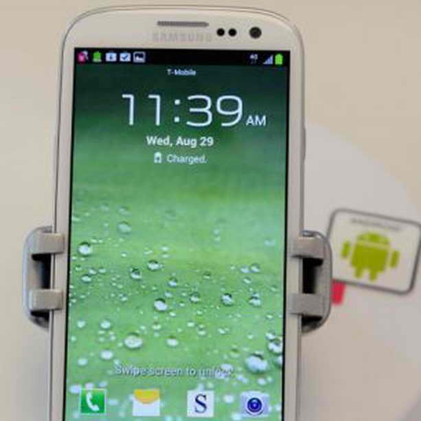 Телефон с Android