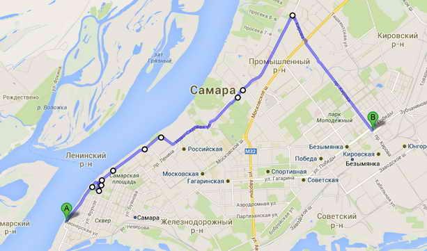 Самара 1 этап олимпийской эстафеты