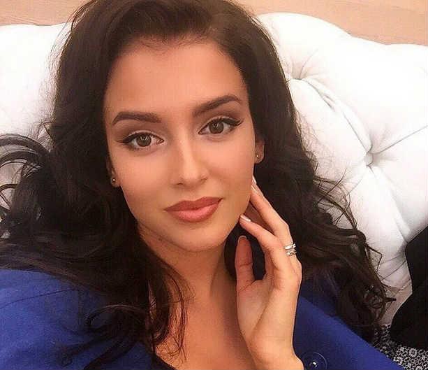 София Никитчук Мисс Россия-2015