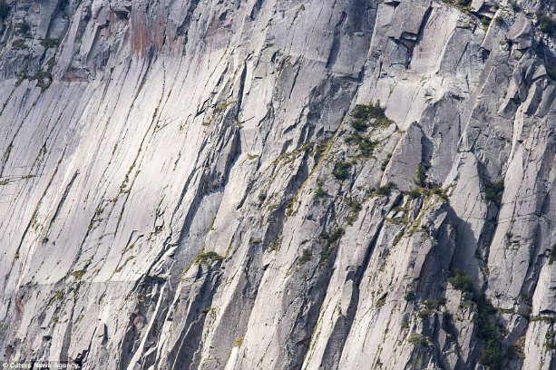 Доломиты Альпы горы