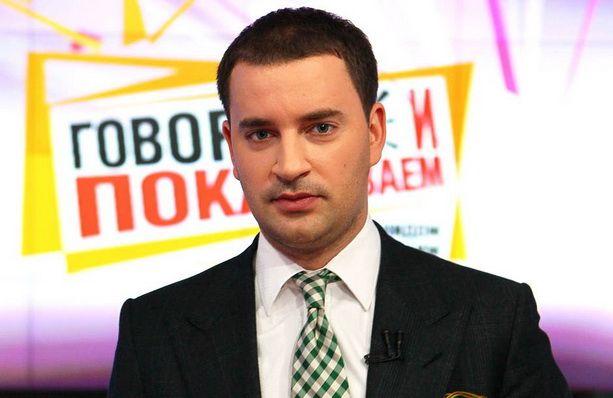 Говорим и показываем с Леонидом Закошанским