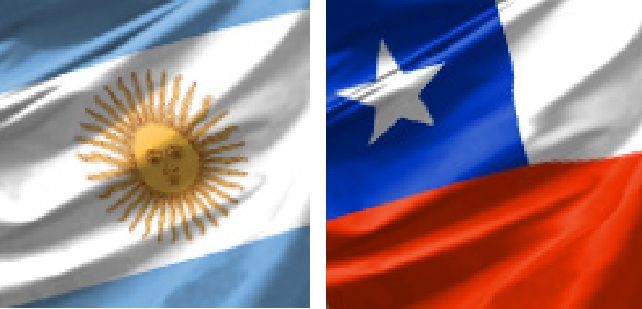Аргентина — Чили