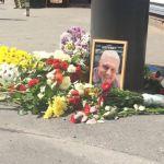 Журналист Павел Шеремет погиб последние новости, версии убийства. Фото