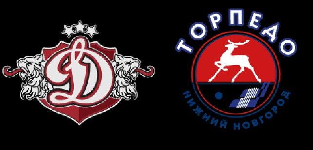 Динамо Рига — Торпедо