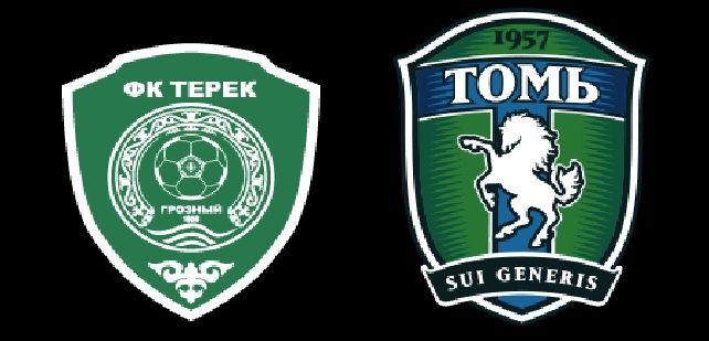 Терек — Томь