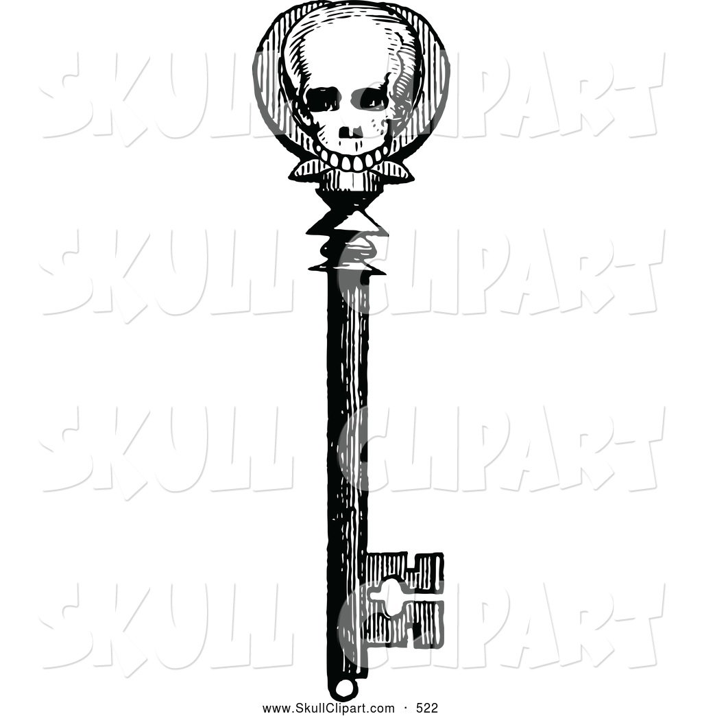 Vector Clip Art Of A Old Fashioned Vintage Black And White