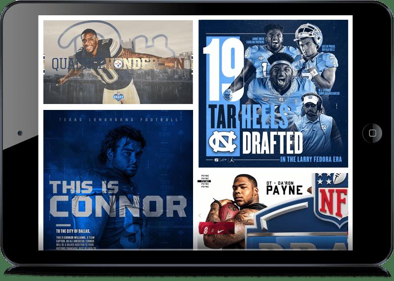 2018 Draft