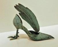 Fuglestillet