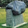 Lethedens tyngde - granit