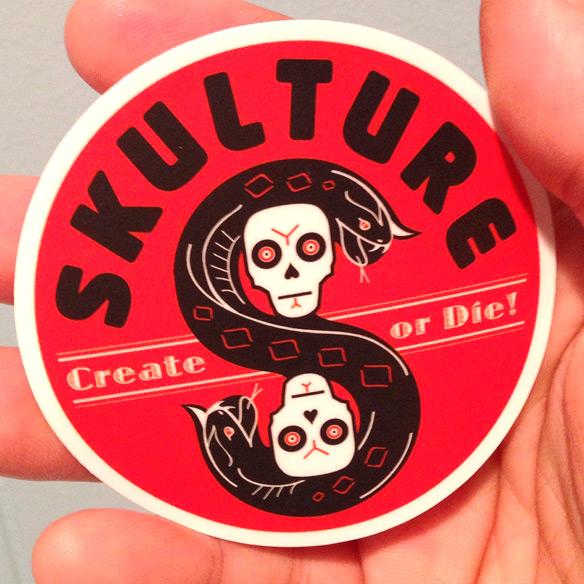 Skulture_Sticker2