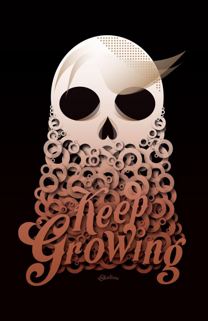 KeepGrowingPoster