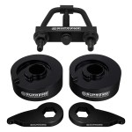 3 Fr 2 Rr Lift Kit For 97 02 Ford Expedition 4x4 Xlt Heavy Duty Torsion Tool Ebay