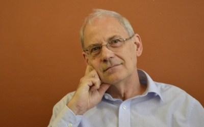 """""""Mentoring wczoraj i dziś"""" – wywiad z Davidem Clutterbuckiem, pionierem mentoringu"""