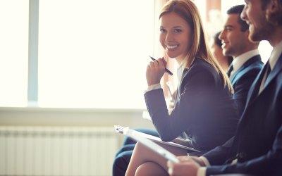 Branża coachingowa – jak mogłaby działać w Polsce?