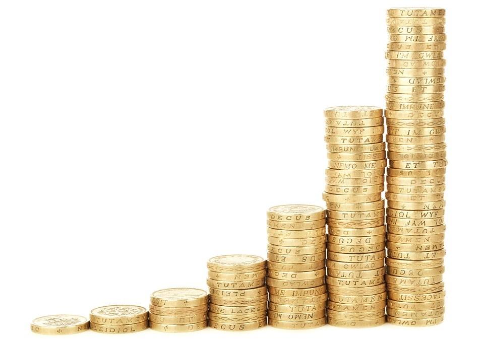 Coaching i pytanie: Jak zostać bogatym?