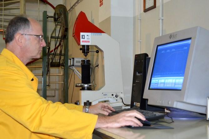 Mehanički laboratorij - Analiza rezultata ispitivanja