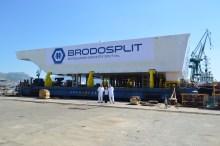 Brodosplit - Projekt MOSE - Transport, 3.9.2016. - FOTO Škveranka (7)