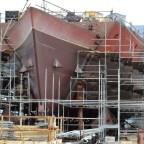 Budućnost brodogradnje u Hrvatskoj