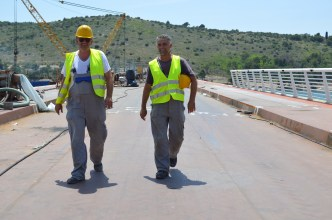 Izgradnja mosta Ciovo - FOTO Skveranka 7.6.2018 (7)