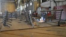 Brodosplit- Izgradnja, transport, isporuka i ugradnja ograde za most Ciovo - FOTO Skveranka (2)