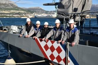 Novogradnja Brodosplit 540 OOB u izgradnji (2)