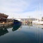 Gradimo složene brodove s najvećim mogućim postotkom domaće komponente, poslujemo stabilno i profitabilno
