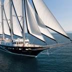 Hrvatska pamet stvara najveći električni jedrenjak na svijetu