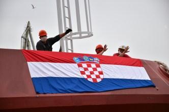 Porinuce novogradnje Brodosplit 487 Ultramarine - FOTO Skveranka 16.5 (20)