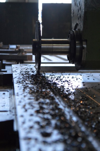 BRODOSPLIT - Strojna obrada čelika pri izradi alata za PROJEKT MOJSIJE na PORTALNOJ GLODALICI I OBRADNOM CENTRU WALDRICH-COBURG 17-10FP175 CNC X7000 Y2100 Z2250, CNC Sinumerik 850M, 75 Kw