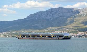 Brodosplit - Projekt Mojsije - Transport, 3.9.2016. - FOTO Škveranka (27)