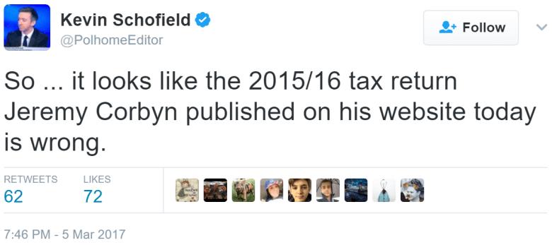 schofield-fail