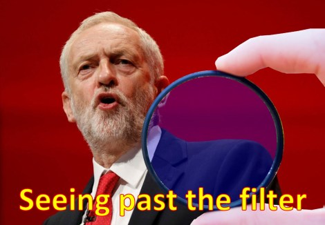 corbyn unfiltered
